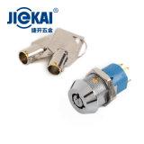 JK218 電源鎖 開孔19mm電梯鎖 美容儀器鎖
