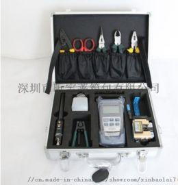 供应铝合金手提五金工具箱生产厂家