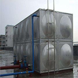 不锈钢水箱A五寨不锈钢水箱A不锈钢水箱厂家定制