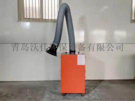 车间烟尘净化设备经验丰富 为环保助力节能环保