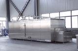 隧道速冻机 食品速冻设备 大型商用速冻设备
