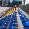 学校体育场用看台座椅 伸缩活动看台结构详参
