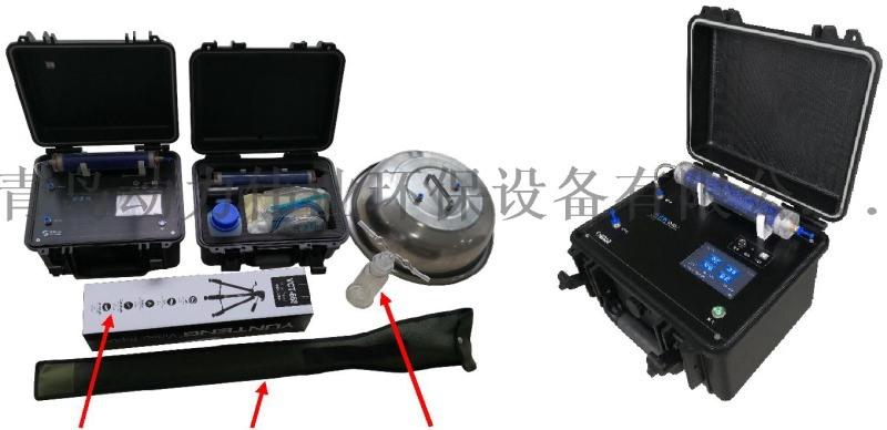 測氡儀GB50325靜電法