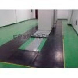 5mm黑色绝缘橡胶板绿色绝缘胶板