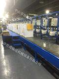 冰箱生产线 冰箱生产流水线 冰箱组装生产线