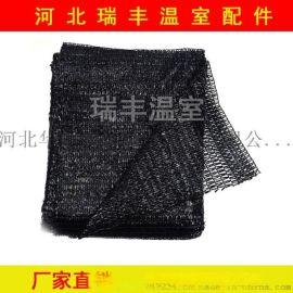 加厚加密防晒网隔热网大棚遮阳
