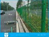 南沙市政工程改造道路护栏网 公路隔离栅 边框护栏