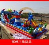 广东湛江儿童充气滑梯质量可信赖