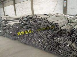 戴南靖致不锈钢方管304方管 表面拉丝喷砂