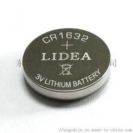 纽扣式锂电池CR1632