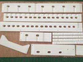 定制可加工陶瓷绝缘、隔热垫片、板