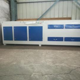 活性炭环保箱 活性炭保温箱 颗粒活性炭吸附箱
