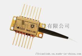19新上海供应Gooch&housego  1550nm  DFB 高功率激光器100mW  AA1401系列