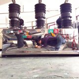 四川10kV預付費高壓真空斷路器zw32戶外帶計量箱