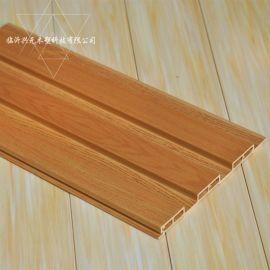 195生态装饰板 204木塑护墙板 高精转印