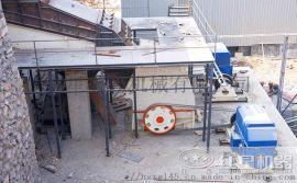 砂石骨料生产线方案推荐,流程解析Z91
