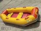 充气漂流船,加厚漂流船,滑道漂流船
