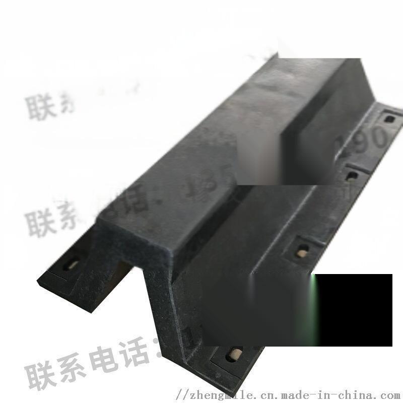 浙江拱型DA800*1000L橡胶护舷厂家