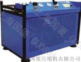 雲南100公斤高壓空壓機