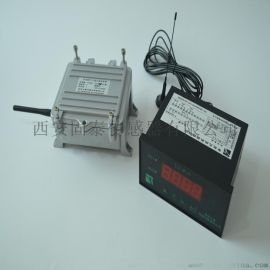 一發一收回轉窯無線測溫系統YT-BRFT