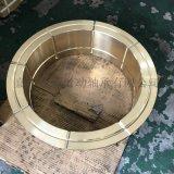 銅套_非標大型銅套定做_滑動軸承廠家
