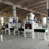 中山噴砂機,塑膠表面磨砂自動噴砂機