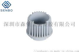 压铸散热器外壳,铝合金散热器
