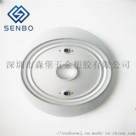 深圳东莞定制锌合金压铸,锌合金压铸,投影仪外壳