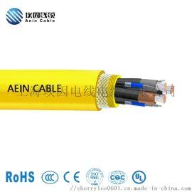 NSHOU0.6/1KV耐磨损起重机电缆