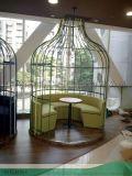 景觀公共休息--創意休閒桌椅--成都商場