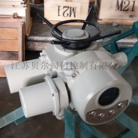 Z30-18T 调节型电动执行器