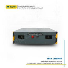 设备搬运蓄电池电动平车无轨电动搬运模具电动液压车
