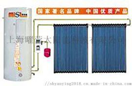 上海松江阳台壁挂式太阳能热水器厂家