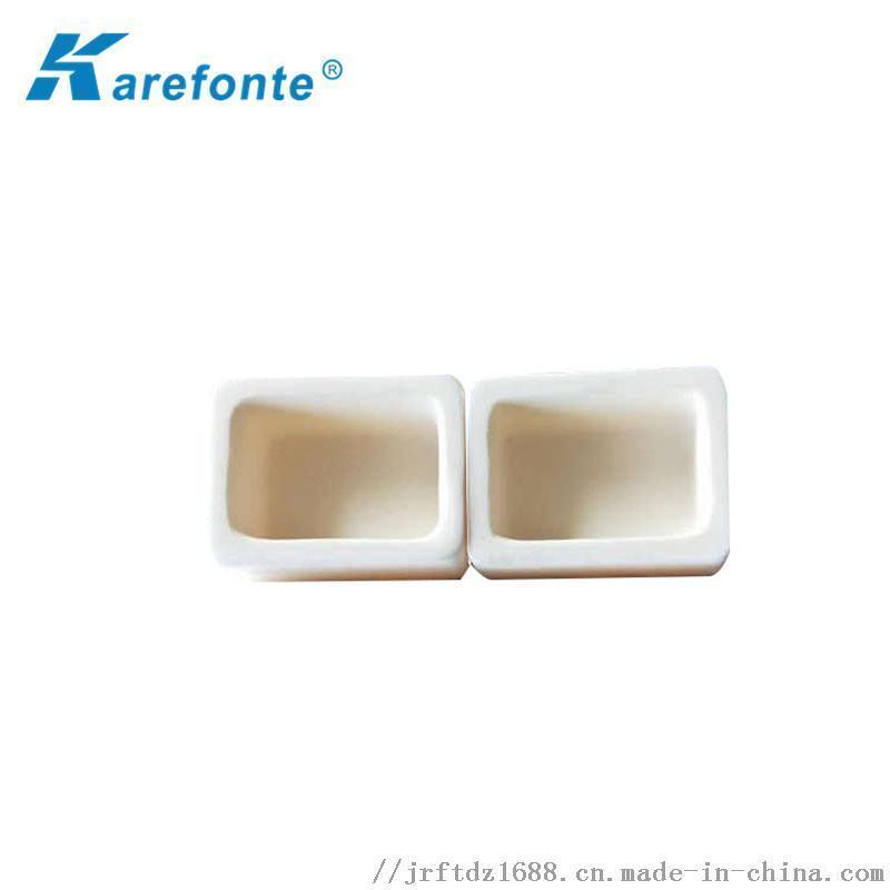 96氧化鋁陶瓷基片、基板、有孔有槽陶瓷片、陶瓷墊片