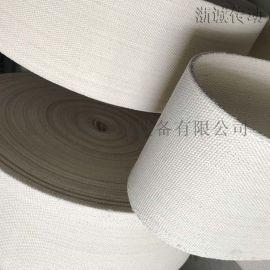 5MM耐高温全棉帆布输送带