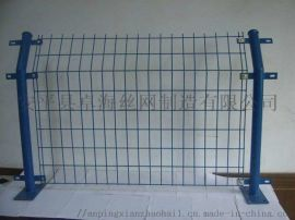 公路安全护栏网 云南国标护栏网 喷塑护栏网
