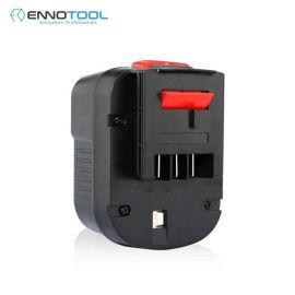适用于百得12V电动工具电池镍镉电池A12EX