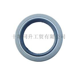 重庆康明斯NT855发动机曲轴油封4991305