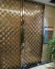 青古铜不锈钢拉丝板