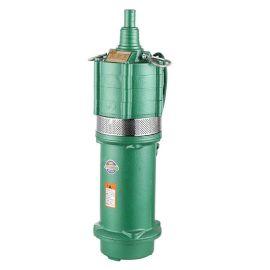 Q、QD系列多级干式潜水电泵