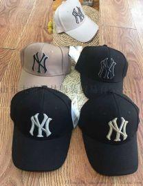 江枫品牌尾货提供2020年新款潮流太阳帽