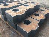 低合金板零割,Q345C超宽板切割。