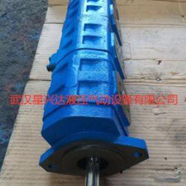 CBG- Fa 3100/2160-A1AL齿轮泵