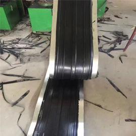钢边式橡胶止水带中埋式外贴式遇水膨胀防水腻子