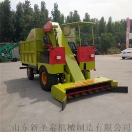 柴油无级变速牛场刮粪车 自卸畜禽粪便处理车