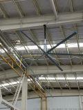 昌瑞廣州從化車間大型節能吊扇廠家,能給您需要的降溫