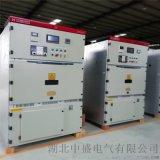 高壓固態軟起動器 保護功能齊全的高壓軟起動櫃