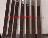 鋁靶板、靶板器專用於蒸汽吹掃