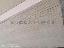 厂家直销E0级家具板  沙发板 杨木整芯板
