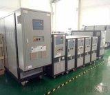 10万大卡导热油电加热器,大型模温机厂家